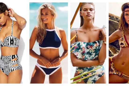 BEACHWEAR: 4 MACRO-TRENDS 2018